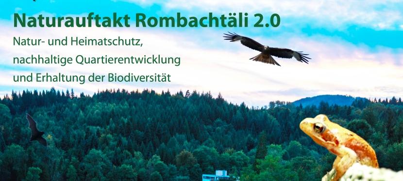 Quartierverein Rombachtäli