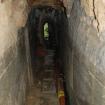 Eingang zum 1807 angelegten Meyerstollen